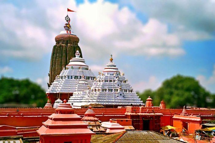 A visit to Jagannath Puri (Odisha) (3N 4D)