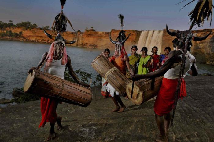 Chhattisgarh & Odisha Tribes Empire : ( 14 Night/ 15 Days)