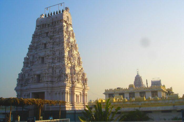 Coastal Empire of Andhra Pradesh